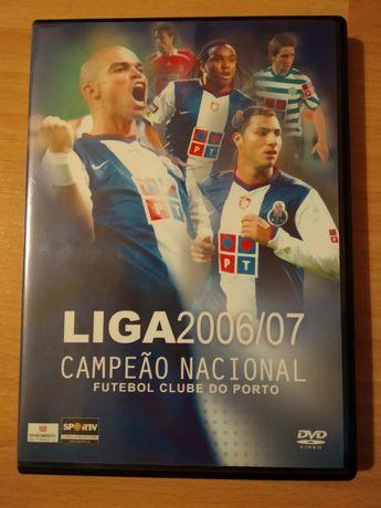 DVD FCPorto 2006/07