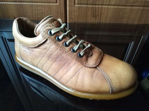 Кожаные кроссовки Camper Pelotas 38 - 39 ecco timberland clarks geox