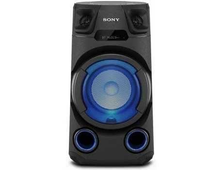 Vendo Coluna Sony Power MHC-V13