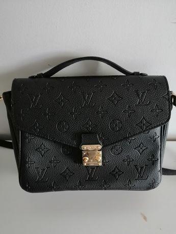 Torebka Louis Vuitton Metis czarna