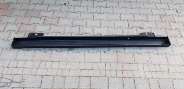 Belka zderzaka tył VW Crafter Mercedes Sprinter W906 zderzak skrzynia