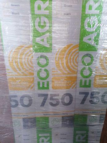Folia do sianokiszonki AGROSIL Eco Agri 750 500 Pryzma silos