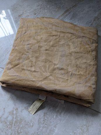 Покривало покрывало Котон Zara home Зара большое бавовна тонкое тонке