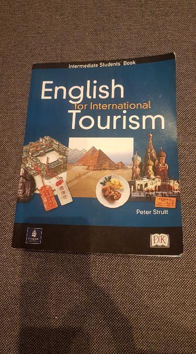 English for International Tourism Warszawa - image 1