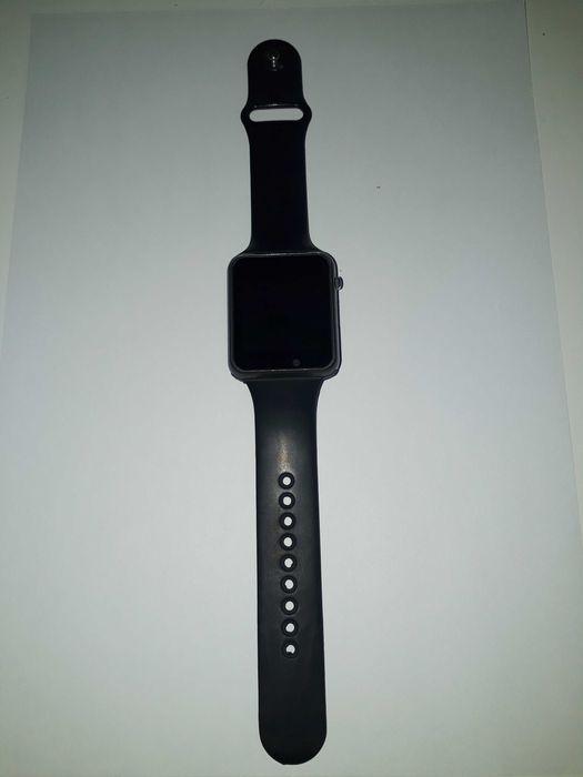 Smartwatch Smartomat Squarz 1 Czarny Tarnowo Podgórne - image 1