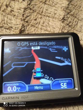 GPS Garmin nüvi 250