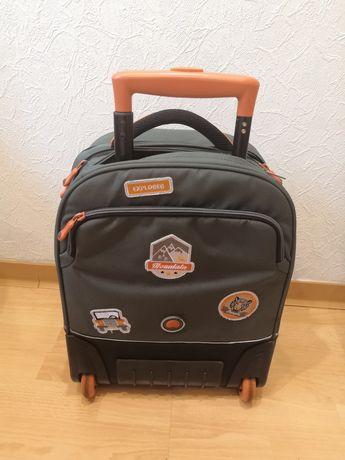 Рюкзак на колесах Disney
