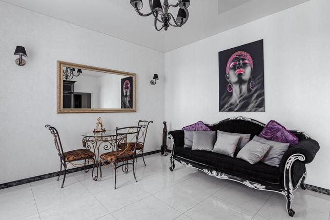 Сдам свою красивую квартиру 2 мин Дерибасовской.