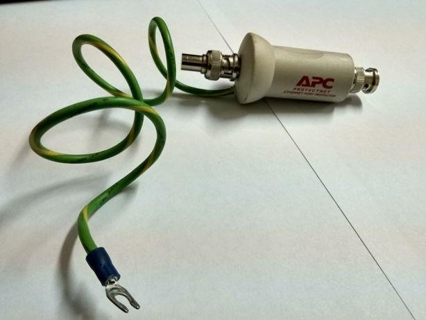APC ProtectNet P10B2 Защита сетевых карт Thinnet 10Base-2