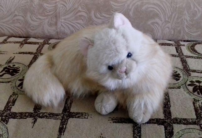 Большой персидский кот мягкая игрушка
