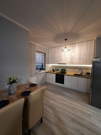 Sprzedam nowe mieszkanie Gdańska 141a (centrum) z całym wyposażeniem