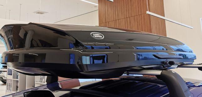 Nowy Thule box Bagażnik dachowy – Land Rover