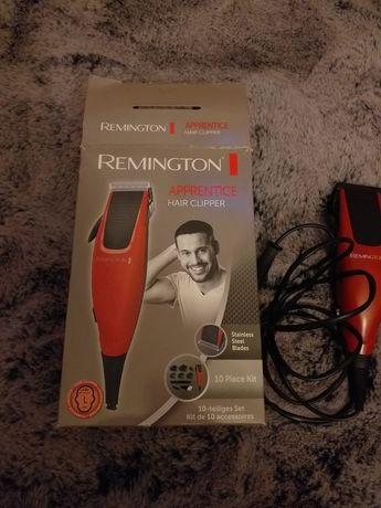 Sprzedam maszynkę do włosów Remington