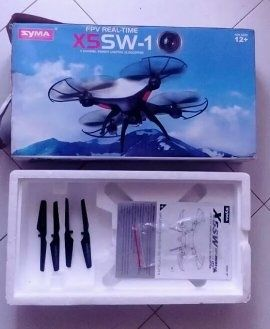 Acessórios Drone Syma X5SW-1