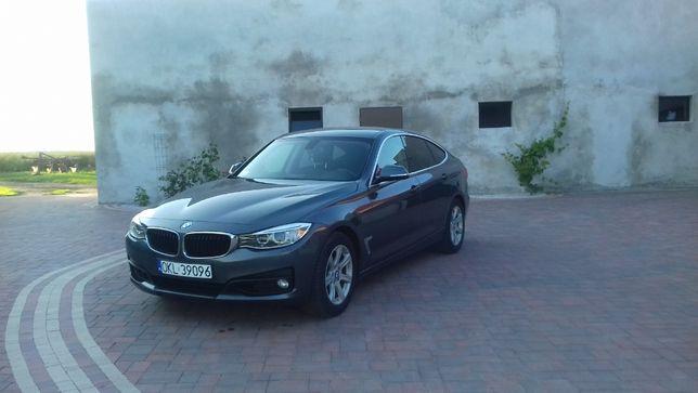 BMW seria 3 320i GT