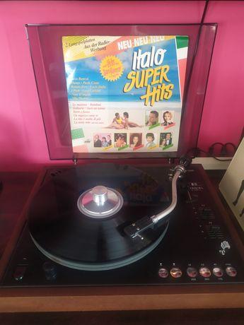 Płyta winylowa  Italo Super Hits
