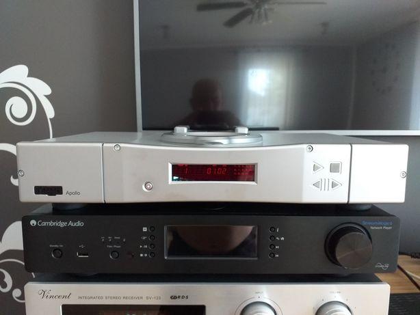 Odtwarzacz CD rega apollo