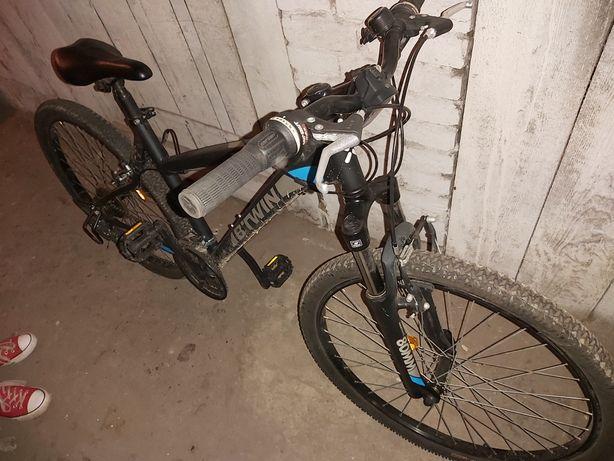 Rower gorski btwin 340