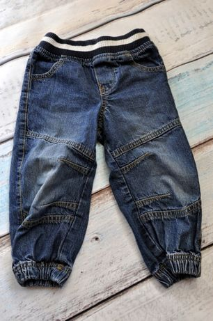 Spodnie chłopięce F&F