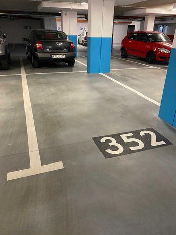 Wynajmę miejsce parkingowe Marcelińska, Świerzawska Ataner