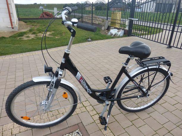 """Rower Blackshox 26"""" (z Niemiec)"""