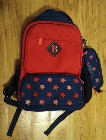 Рюкзак шкільний+подарунок