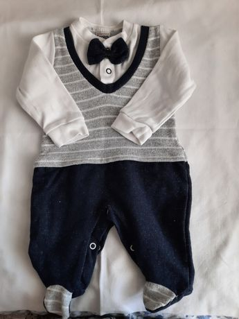 Одежда для малыша 0-5 месяцев