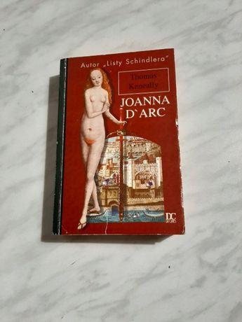 Joanna Darc - Thomas Keneally