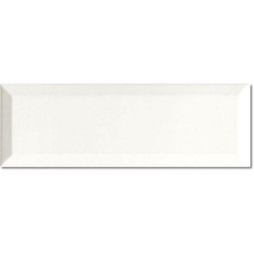Płytki APE Loft Blanco 10x30 - białe cegiełki do łazienki lub kuchni Lubień Kujawski - image 1