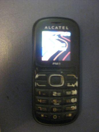 "Телефон ""Alcatel"" 2 х-карточный"