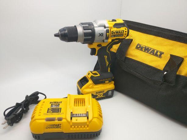 Ударний дриль-шуруповерт Dewalt 20v DCD998 DCD996 з США Оригінал