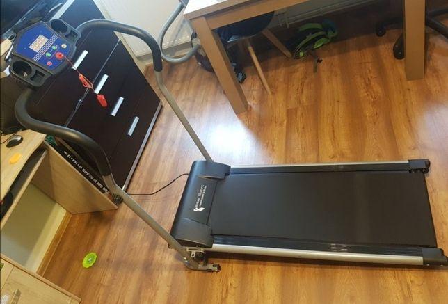 Domowa praktyczna składana bieżnia elektryczna Rehabilitacja Dostawa