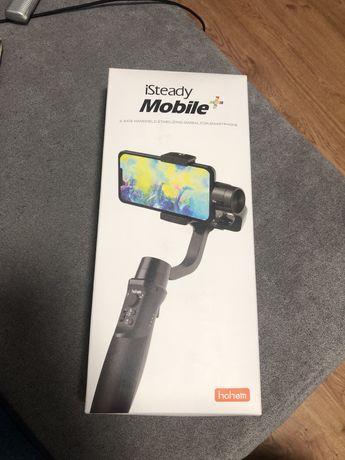 Стабилизатор для смартфона Hohem iSteady Mobile +