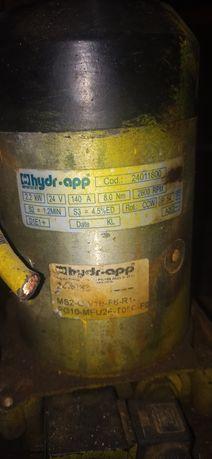 Pompa hydrauliczna silownik