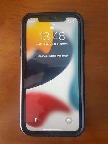Iphone 11 irrepreensível