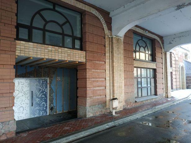 Без %. Нежилое помещение, 544 м², Бехтеревский переулок 14, Центр.