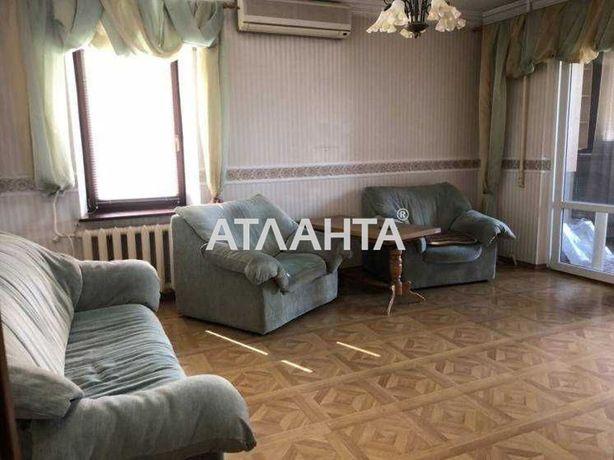 4комн. квартира на Добровольского/Марсельская