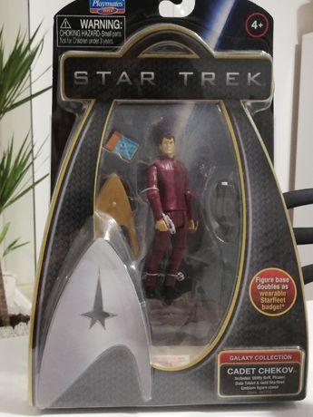 Star Trek, Cadet Chekov - figurka