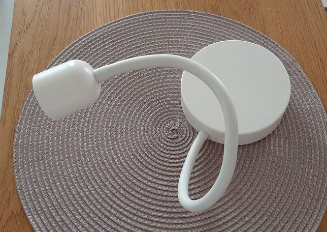 Lampa IKEA Blavik Led na baterie, do łazienki, kinkiet i nie tylko