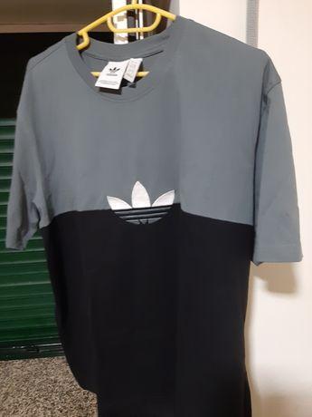T-shirt Adidas L