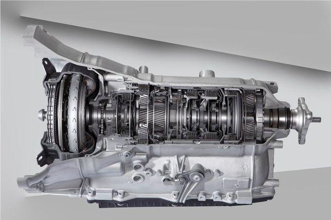 naprawa i regeneracja automatycznych skrzyni biegów BMW GM I ZF