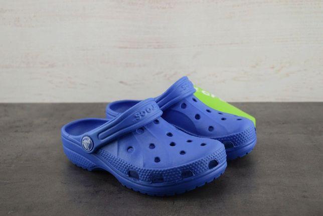 Сандалии Crocs. Размер C10-11, 28-29