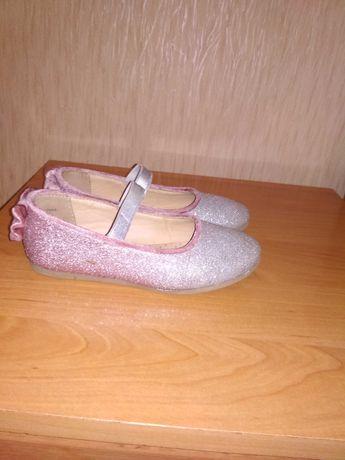 Туфли туфельки Mothercare