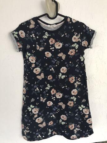 Sukienka H&M r. 134/140