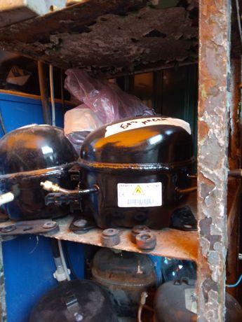 Восстановление, реставрация компрессора