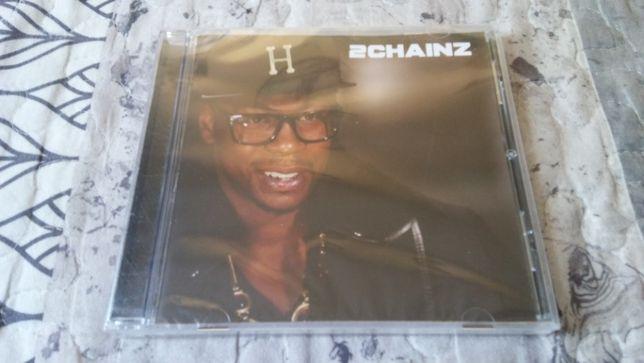2 Chainz CD Nowa Folia