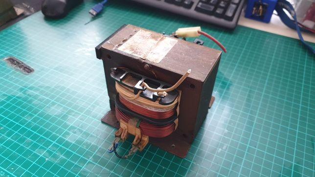 Transformator do zgrzewarka Lion 18650
