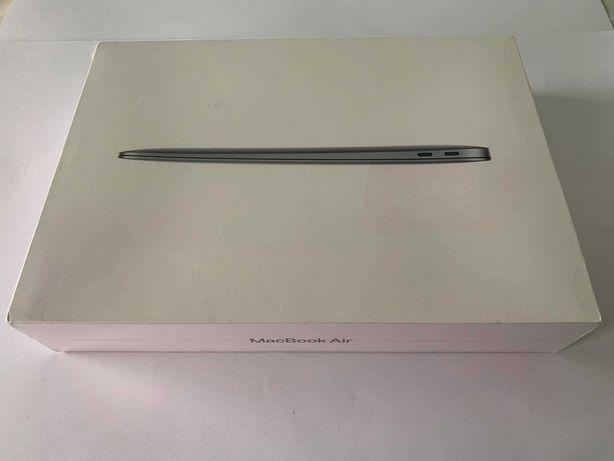 Новий New Macbook Air 2020 13 i5/8gb/512gb Не Активов. Гарантія