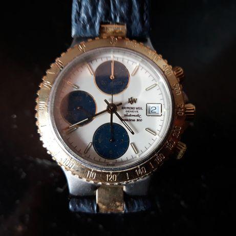 Relógio automático Reymond Weil