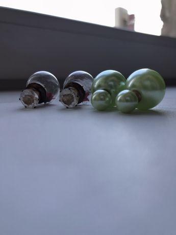 Сережки